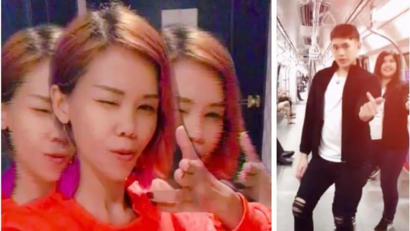 China's TikTok video app brings old-school social media fun back to Singapore users