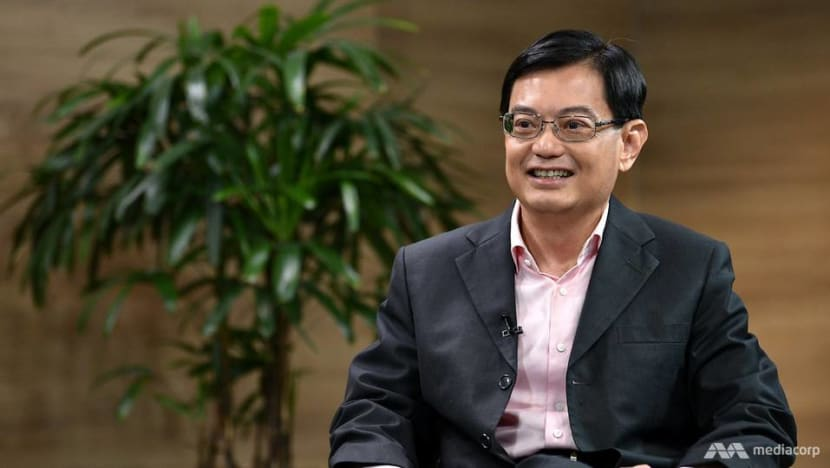 Bringing society together is the 'critical issue' facing Singapore beyond elections: Heng Swee Keat