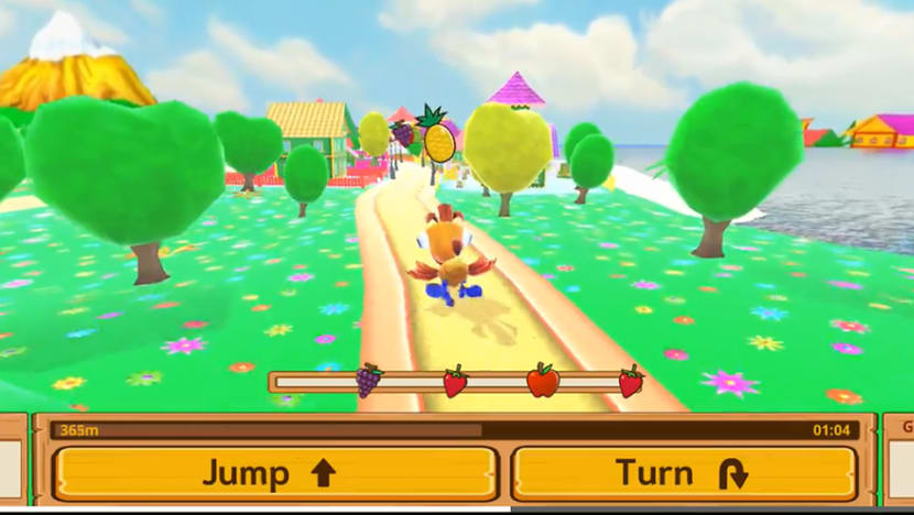 Child's play: Researchers develop game to help children with ADHD