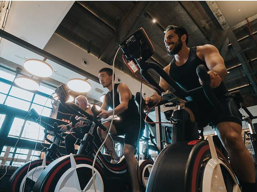 Think small: To supercharge your workout, try a small group class