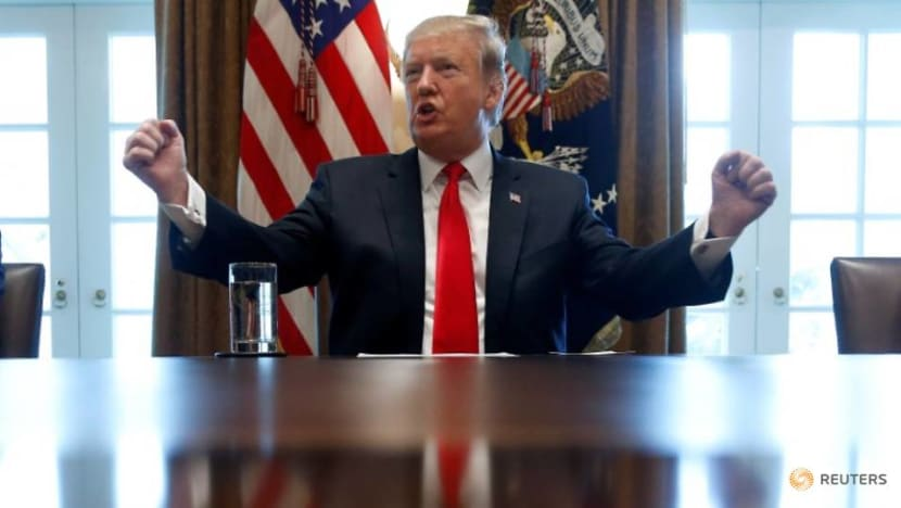 Trump leans toward declaring state of emergency on border
