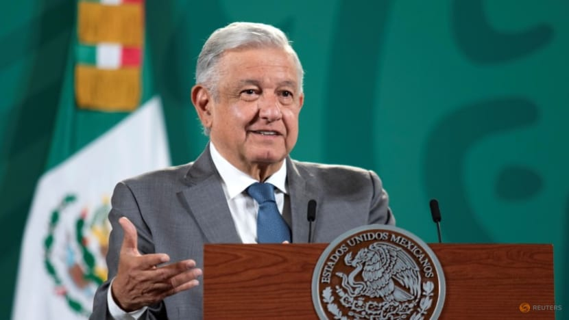Mexican president asks indigenous for forgiveness over Spanish conquest