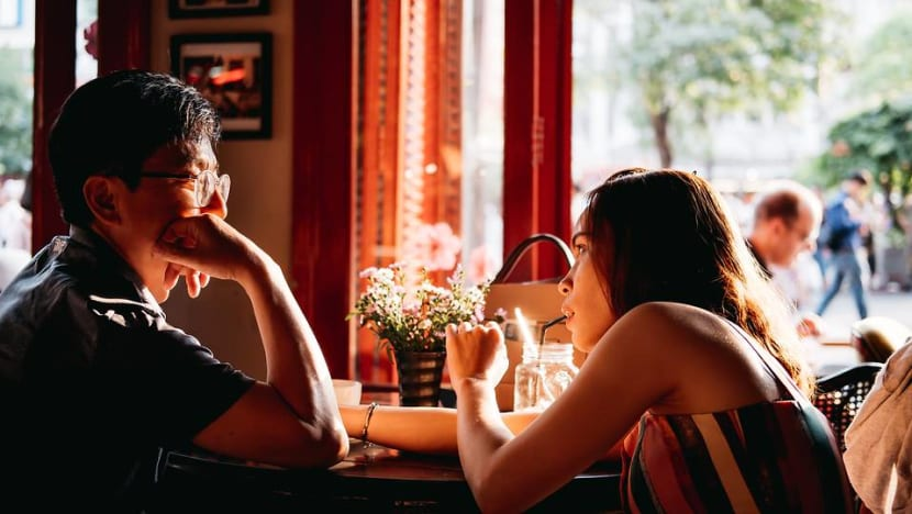 Commentary: There is rarely a right time to talk about your mental health when you're dating – but do it anyway