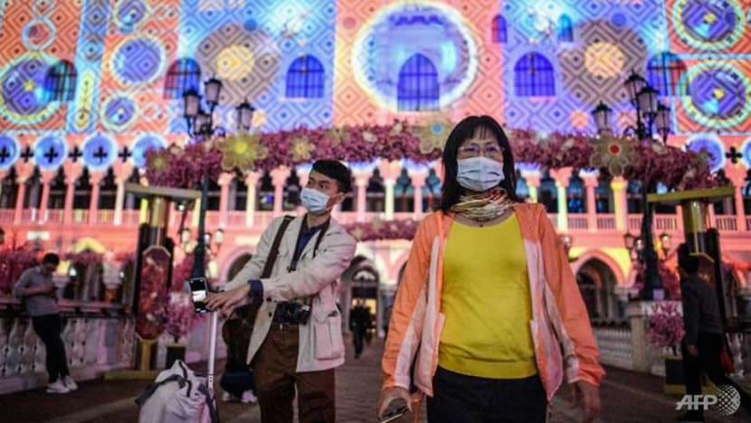 Macau to deny entry to visitors from Hubei unless they can show they are free of Wuhan virus