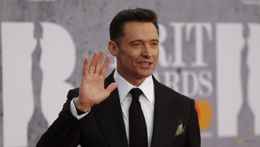 Hugh Jackman chases memories in submerged Miami in 'Reminiscence'