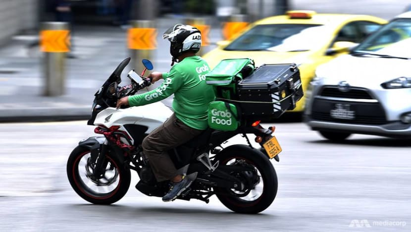 Growth in food delivery business not enough to cover transport decline amid COVID-19 outbreak, says Grab Singapore head
