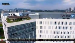 German testing firm TUV SUD opens new S$100 million regional hub | Video