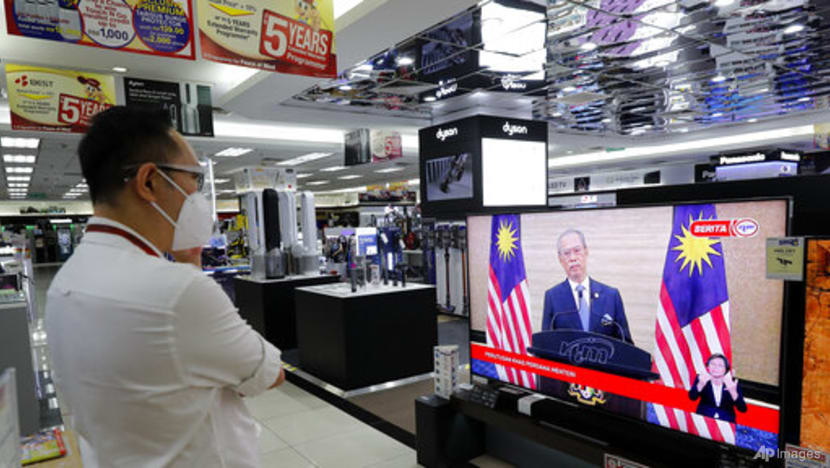 Muhyiddin resignation: Some Malaysians weary of politicking, hope for improved COVID-19 response