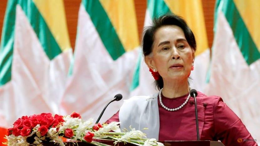 Myanmar military will not allow ASEAN envoy to meet Aung San Suu Kyi