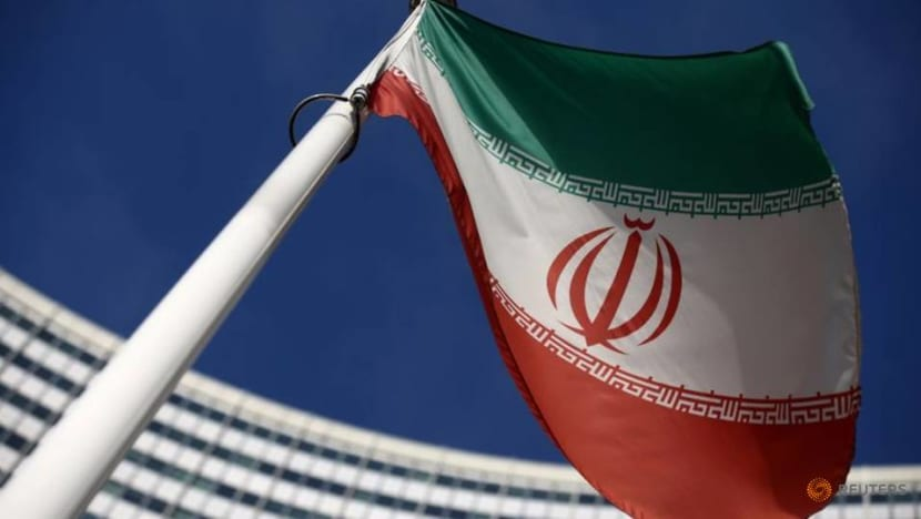 US expects 'difficult' Iran talks, sees no early breakthrough