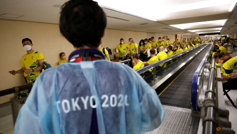 South Australia stands firm on double quarantine for returning Olympians