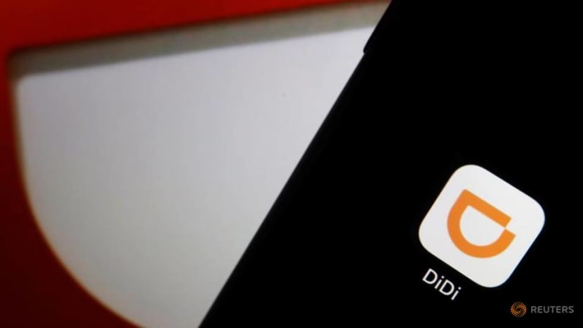 Alipay, Wechat limit user access to Didi's micro-software in China - source