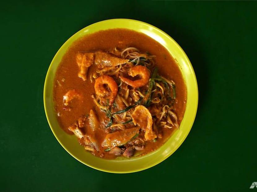 Best eats: This satay bee hoon in Bukit Timah is a taste of Teochew history
