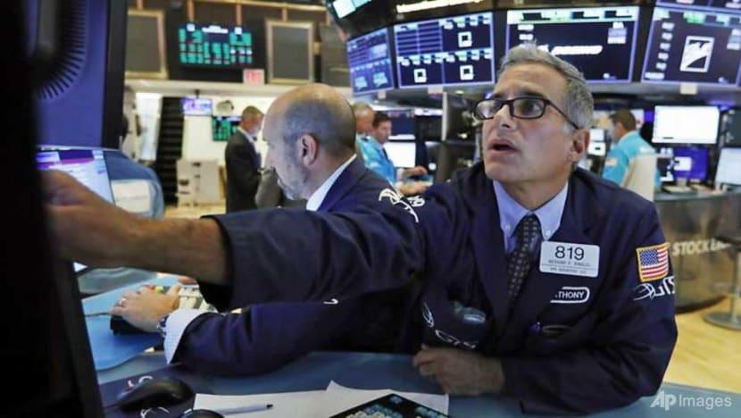 Wall Street rallies as trade war panic subsides