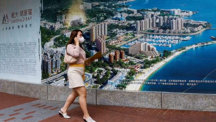 China Evergrande Group to speed up asset sales as hopes swirl about government lifeline
