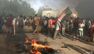 US pauses US$700 million in aid to Sudan after military takeover