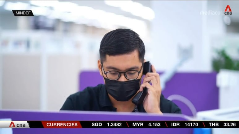 95% of calls to COVID-19 home recovery hotline answered daily | Video
