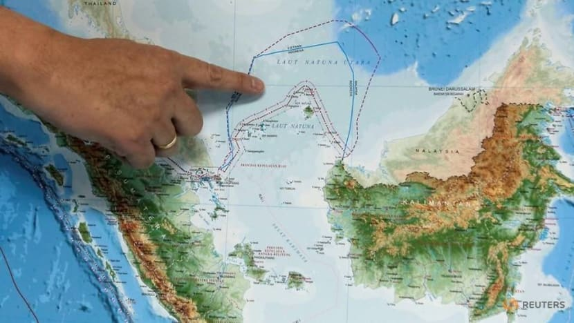 Indonesia foreign minister says vaccine cooperation with China won't influence Jakarta's position on South China Sea