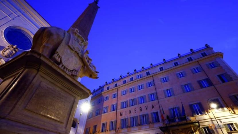 Room with a view: Investors check out Italy's top hotels