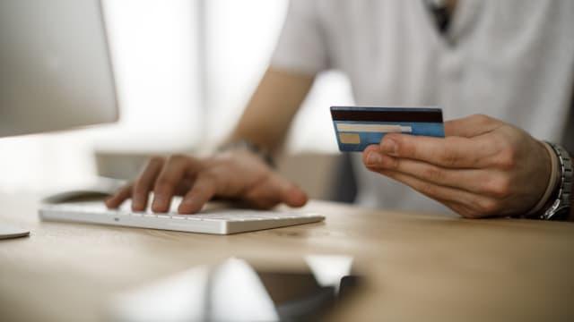 调查:每十个消费者中 六个曾是网络骗局的目标