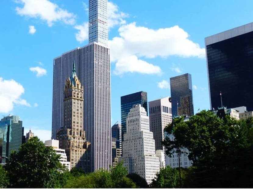 In this pandemic, people are buying US$30 million condos in New York – sight unseen