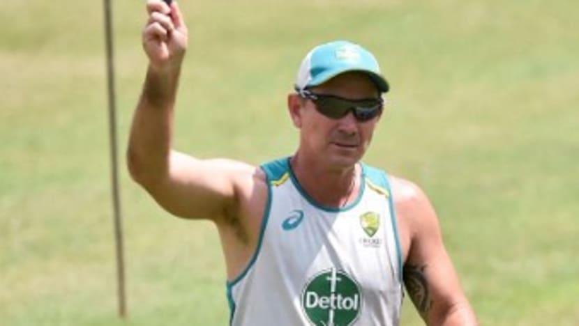 Cricket: Khawaja backs Australia coach Langer through Ashes