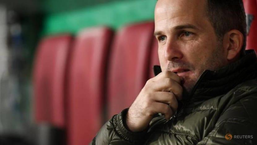 Schalke appoint Baum as new head coach: German FA