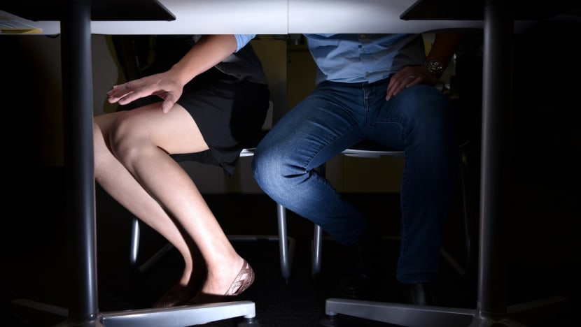 Commentary: Sleeping women can't consent to sexual activity