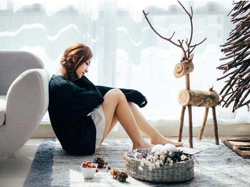 Unhappy Holidays: Coping with loneliness over the festive season