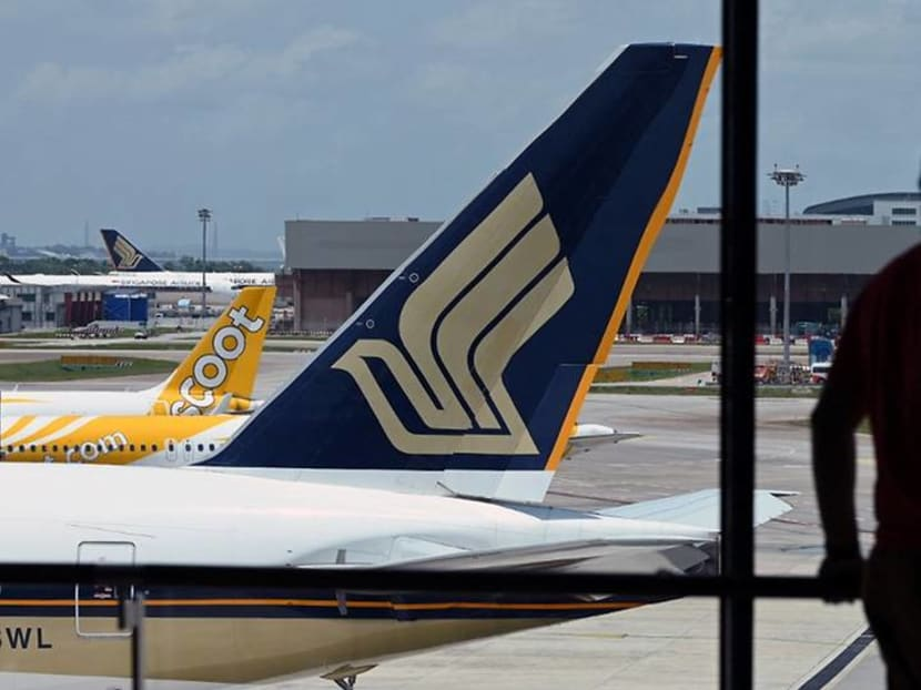 All SIA, Scoot frontline staff based in Singapore required to be fully vaccinated against COVID-19