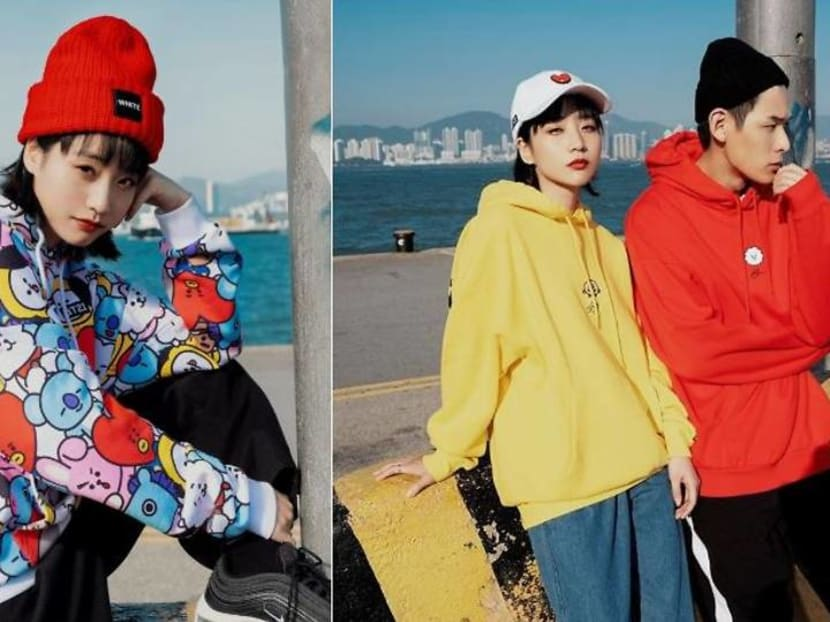 BT21 x :Chocoolate collection lands in Singapore on Jan 3