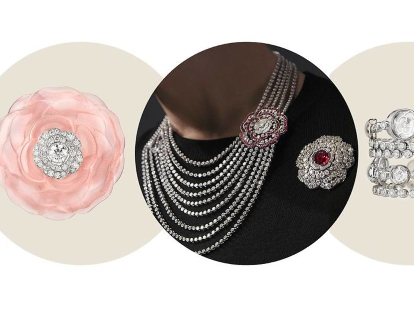 Heroine chic: Coco Chanel's feminism shines through high jewellery collection