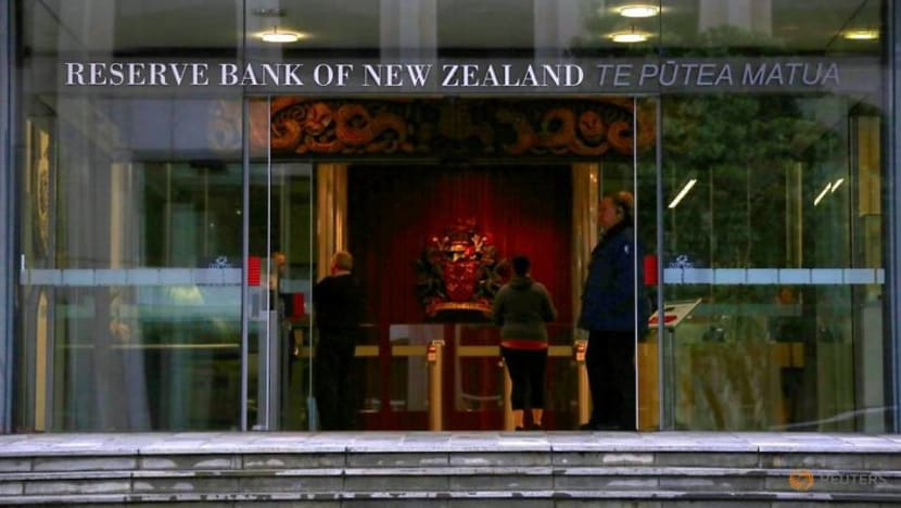 New Zealand central bank blames delayed notification for cyberattack