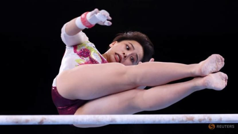 Gymnastics: Japanese women still looking for a star