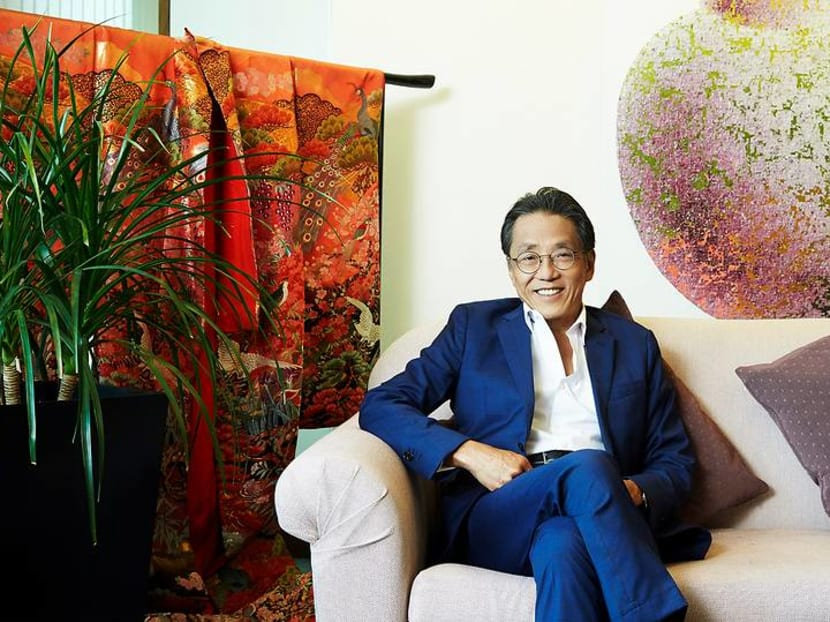 Banyan Tree's Ho Kwon Ping on Asian pride and venturing into 'budget' travel