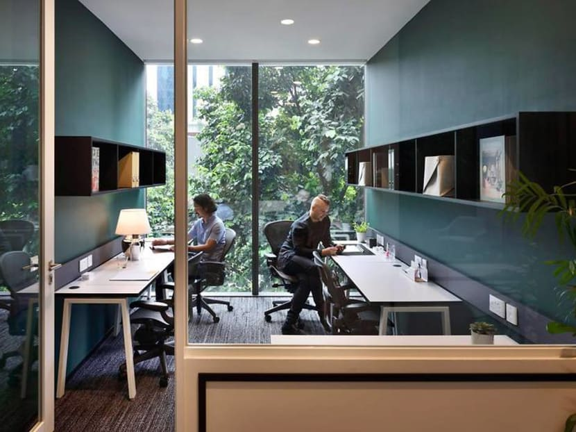 Is safe distancing enough to save Singapore's co-working and co-living spaces?