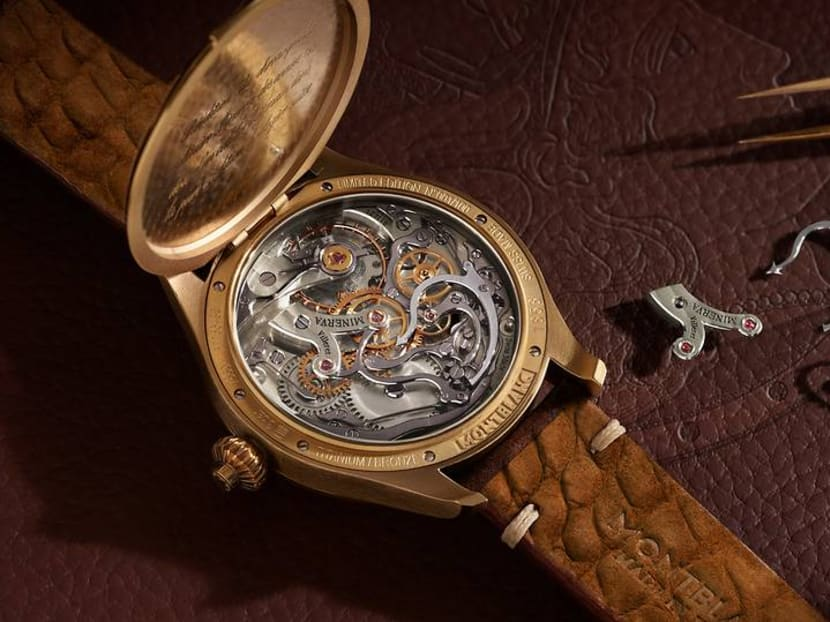 In a world gripped by uncertainty, nostalgic watches are having a field day