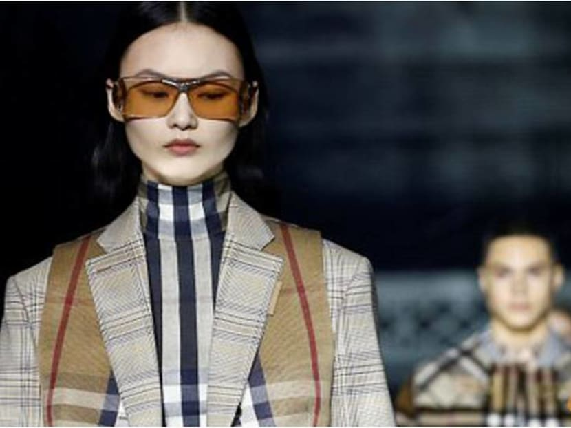 Burberry is swapping trench coat production for masks and hospital gowns