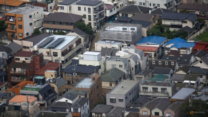 Japan's land prices fall as COVID-19 hurts tourism, domestic demand