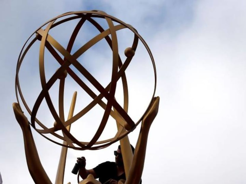 What are the stars wearing? It could be pyjamas as Emmy Awards show goes virtual