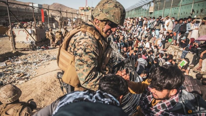 US on alert for further Kabul attacks in race to complete evacuations