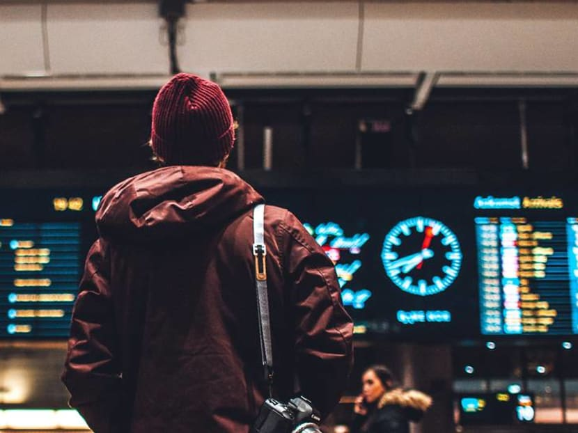 How to safeguard your tech and your personal information while travelling