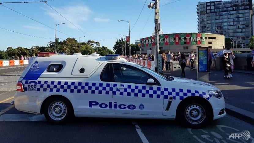 2 Singaporeans seriously injured after car accident near Melbourne