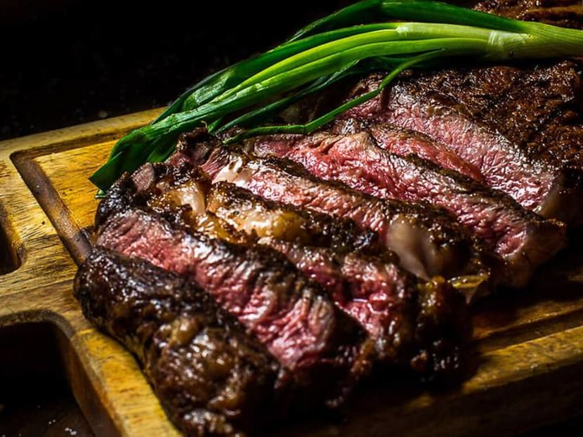 10 best steakhouses in Singapore: Wagyu, Kobe and even NZ 'ocean beef'