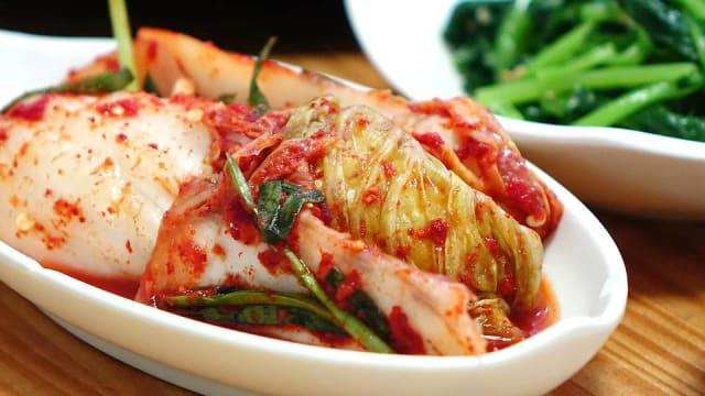 韩国扩大中国现成品进口量 解救泡菜危机