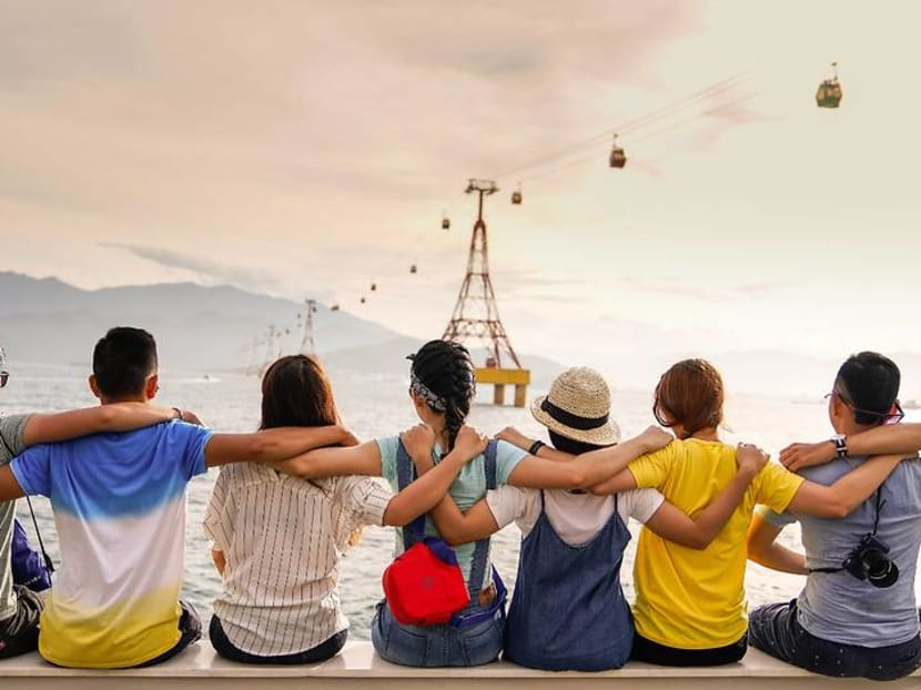 Can you have more than 150 friends? New study suggests you can