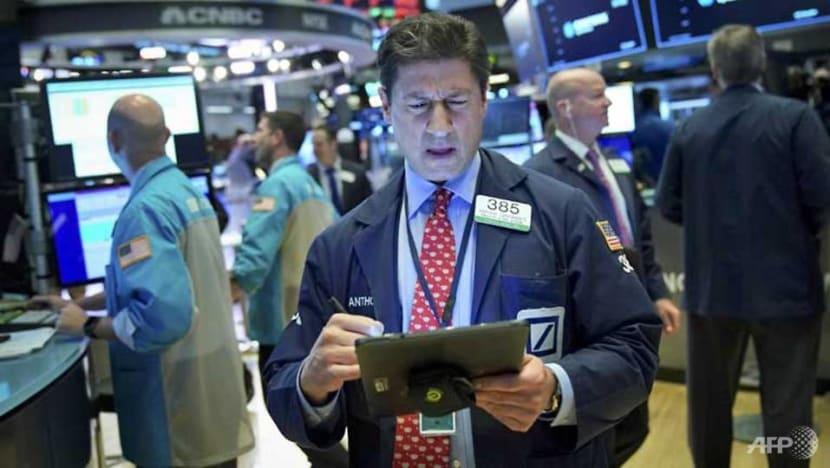 Nasdaq ends 1.6% lower amid US antitrust scrutiny of Big Tech