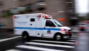 New York may tap National Guard to replace COVID-19 unvaccinated healthcare workers