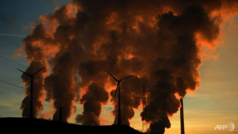 Investors launch climate plan to get to net zero emissions by 2050