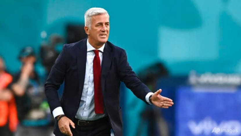Football: Switzerland to move quickly to appoint new coach